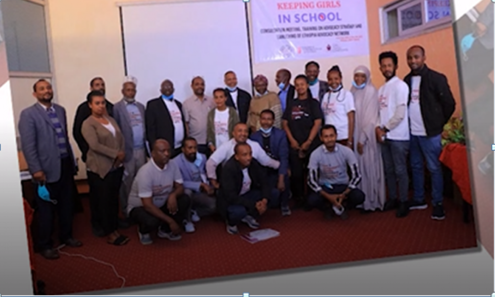 Workshop of Ethiopia KGIS: Consultation, Advocacy Training and Launching of Advocacy Network   From Nov 30th to Dec 4th, 2020 Kaleb Hotel  Addis Ababa, Ethiopia